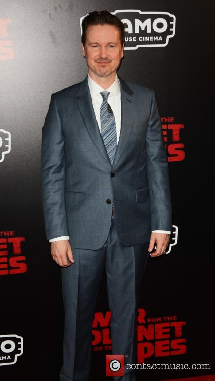 Matt Reeves Attends the War For The Planet of the Apes Premiere