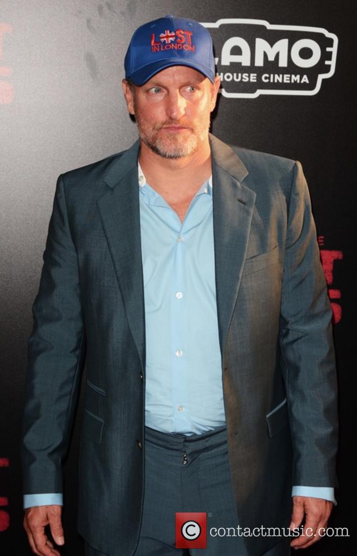 Woody Harrelson 2