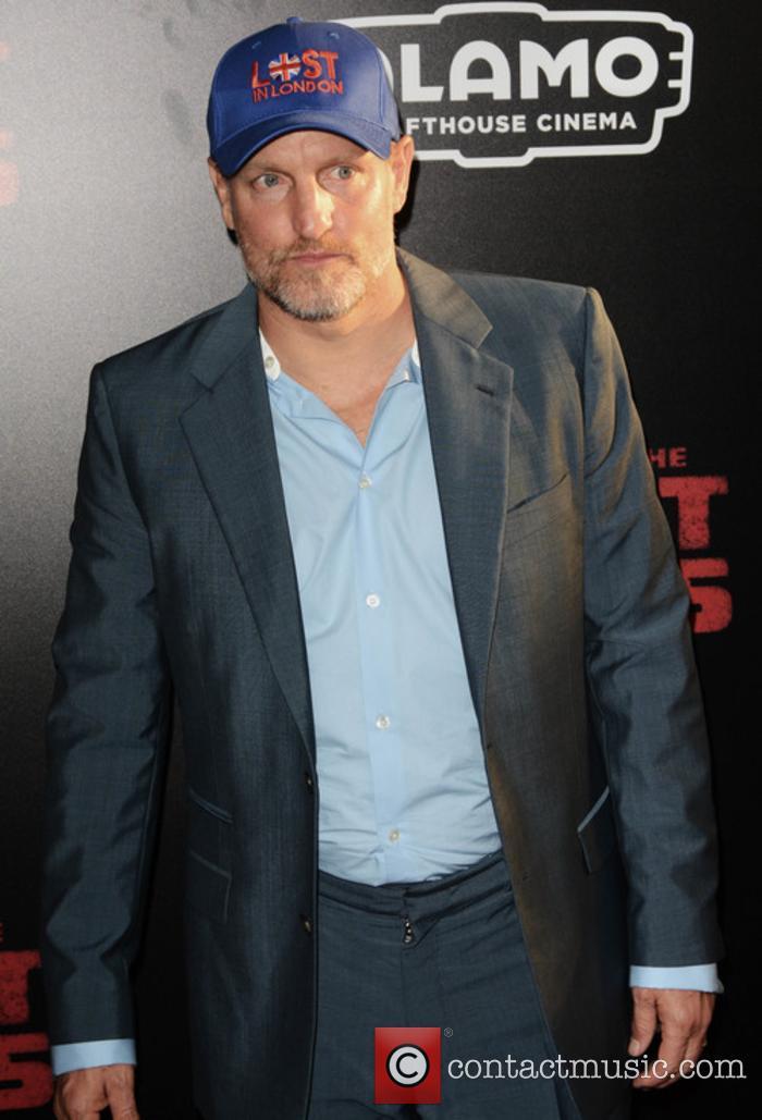 Woody Harrelson 9