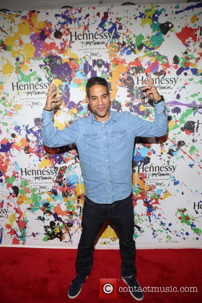 Hennessy Celebrates  2017 Hennessy Very Special Limited...