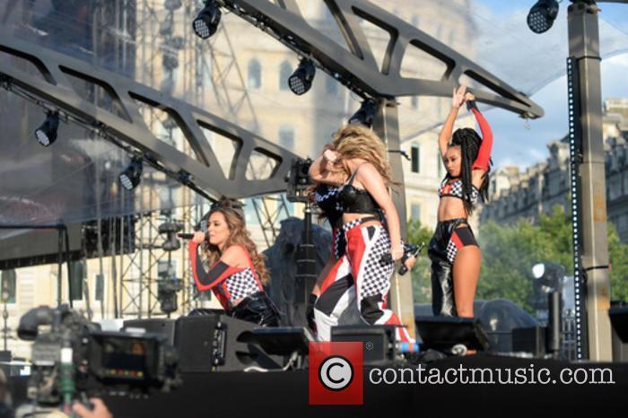 Little Mix 7