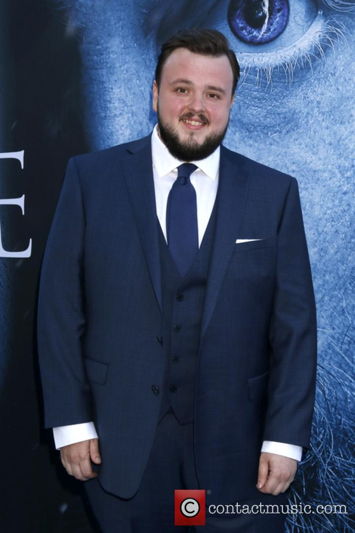 John Bradley will return to the final season of 'Game of Thrones'