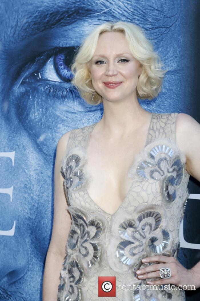 Gwendoline Christie is proud of 'Game of Thrones' females