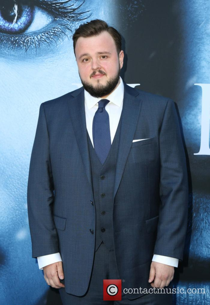 John Bradley returned for the penultimate season of 'Game Of Thrones'