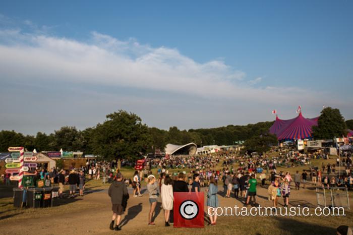 Latitude Festival Day One