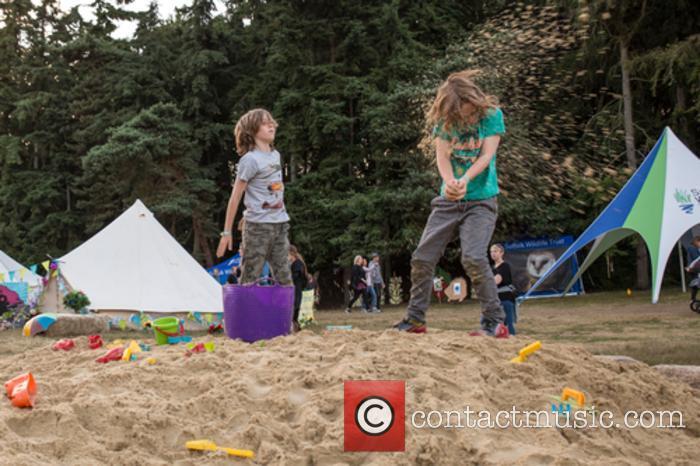 Latitude Festival 5
