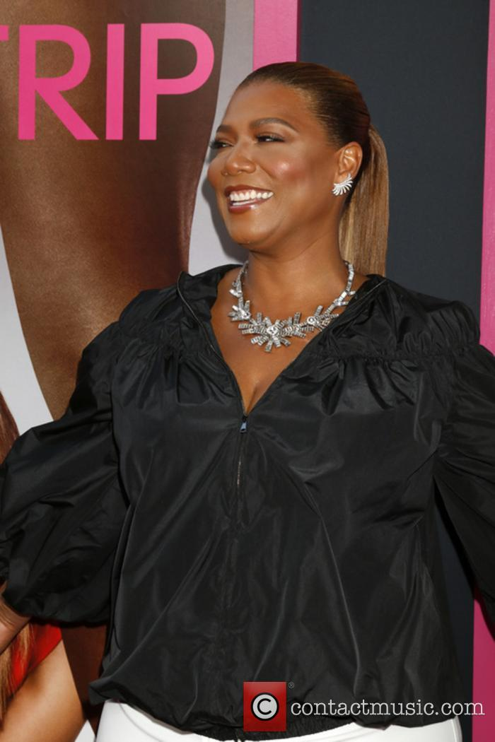 Queen Latifah is working on season 3's creative team