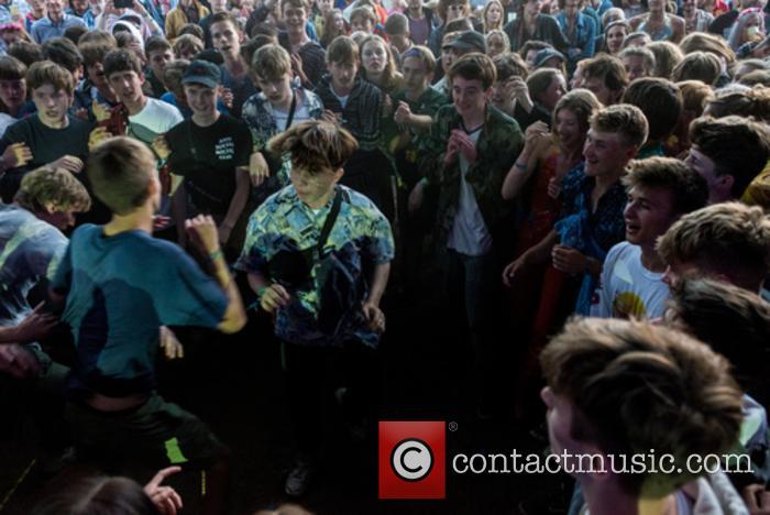 Performances Latitude Festival 2017 Day 1