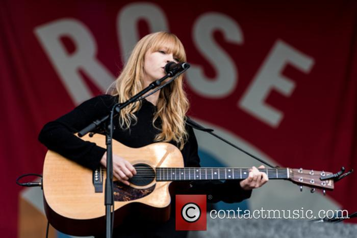 Lucy Rose and Latitude Festival