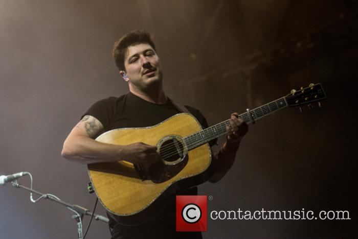 Mumford & Sons Announce New Album 'Delta'