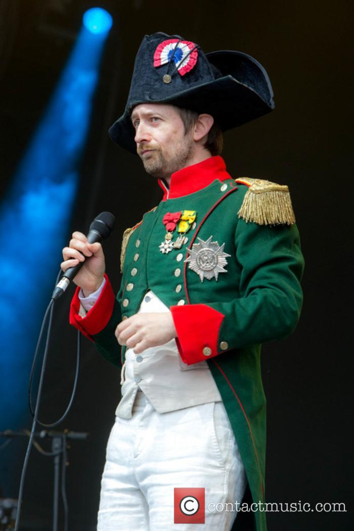 The Divine Comedy and Latitude Festival 2