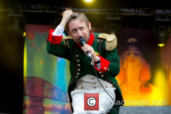 The Divine Comedy and Latitude Festival 5