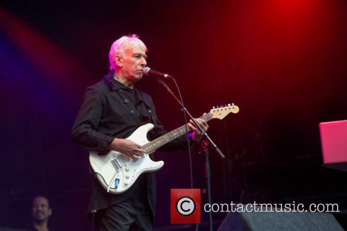 John Cale and Latitude Festival
