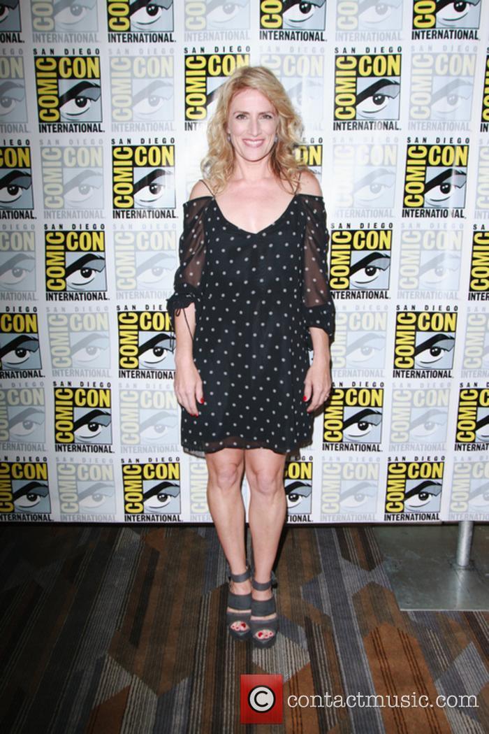San Diego Comic Con 2017 - 'Psych' -...