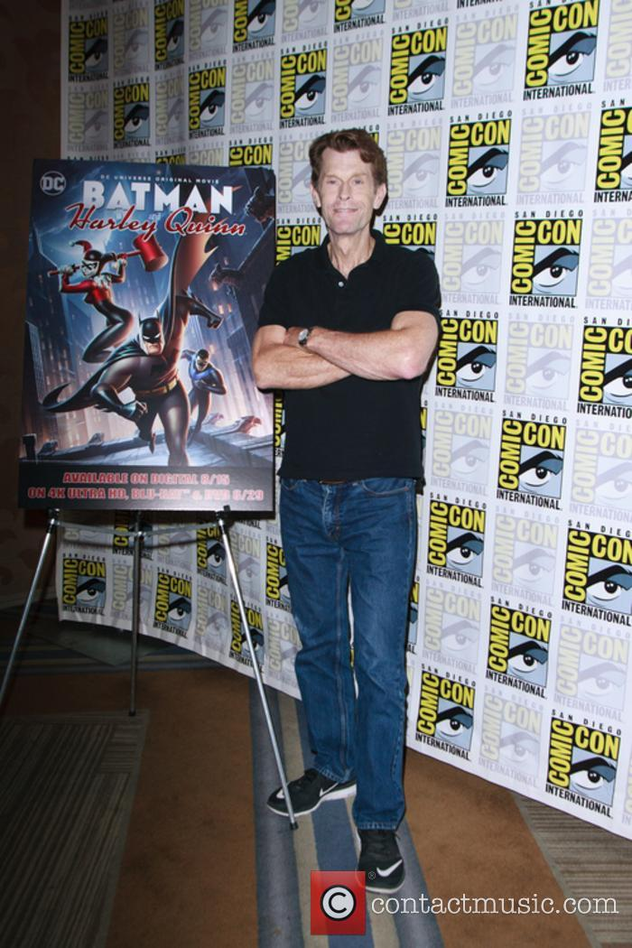 Kevin Conroy Thought Christian Bale's Batman Voice Was