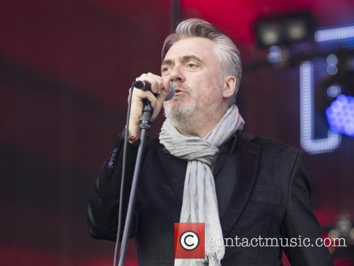 Paul Mcloone and The Undertones