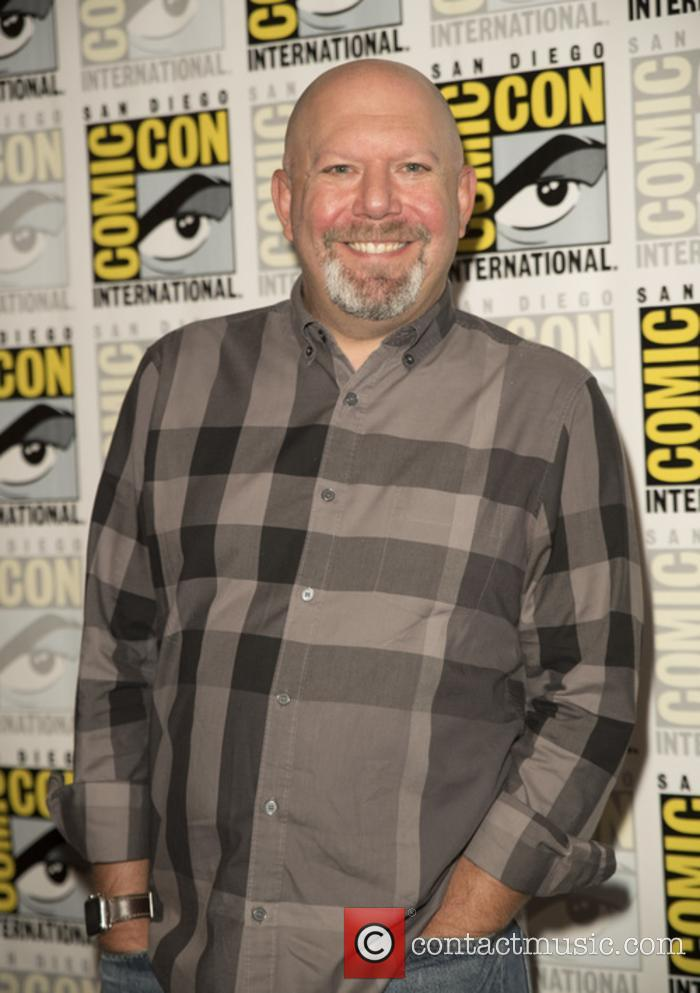 Marc Guggenheim serves as showrunner on 'Arrow'