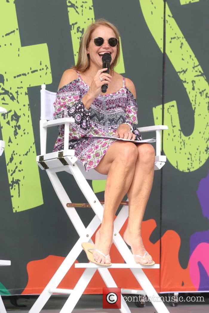 Samantha Bee 4