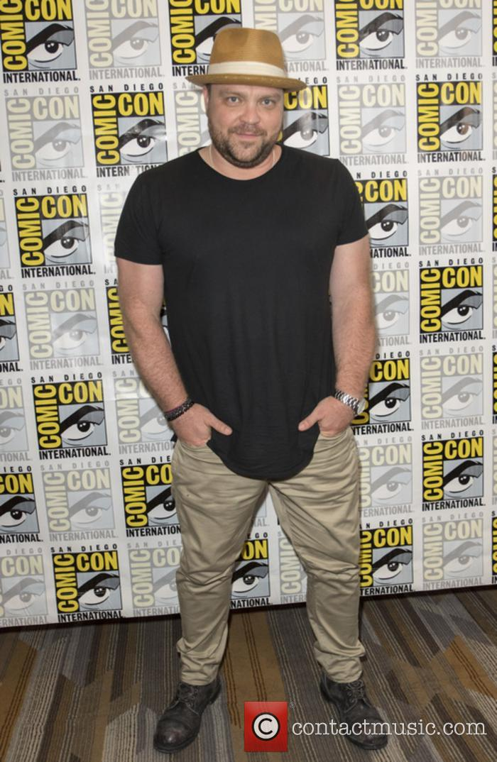 Drew Powell's 'Gotham' role is going through some major changes