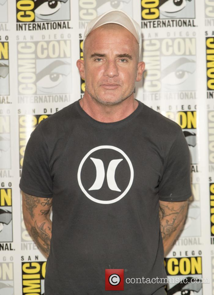 Dominic Purcell says 'Prison Break' is set to make another comeback