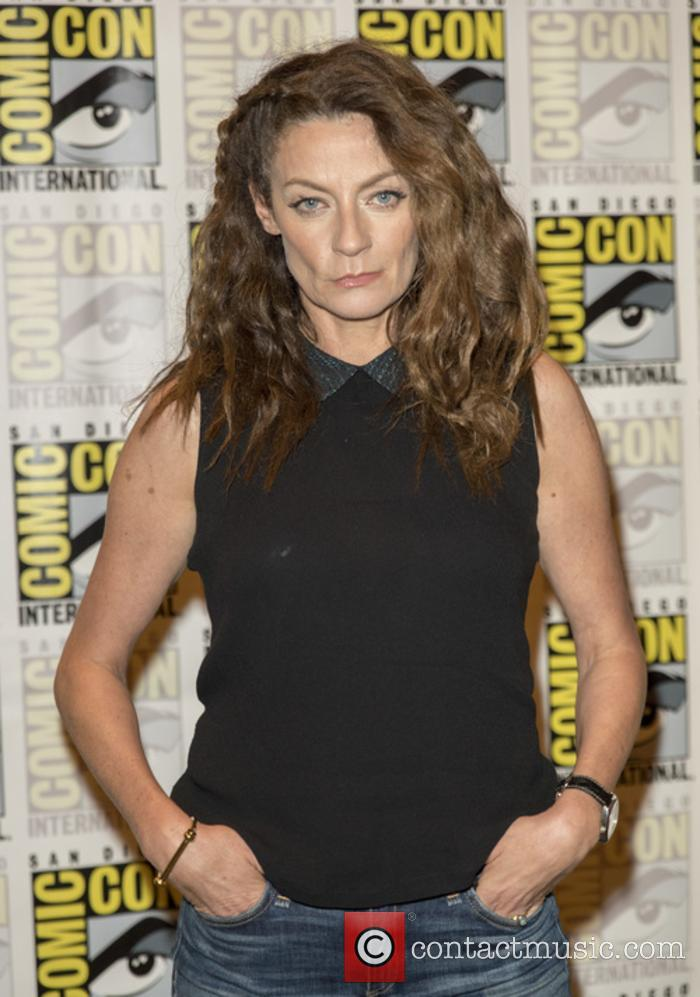 Michelle Gomez thinks she could make a return to 'Doctor Who'