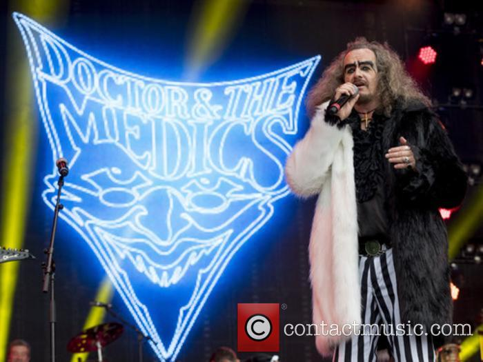 Dr and The Medics