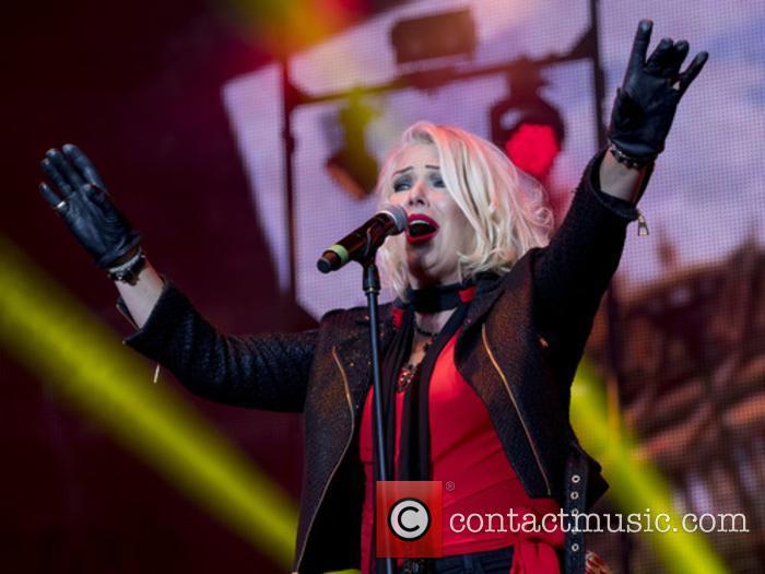 Kim Wilde Reveals Ufo Encounter Inspired Her New Album