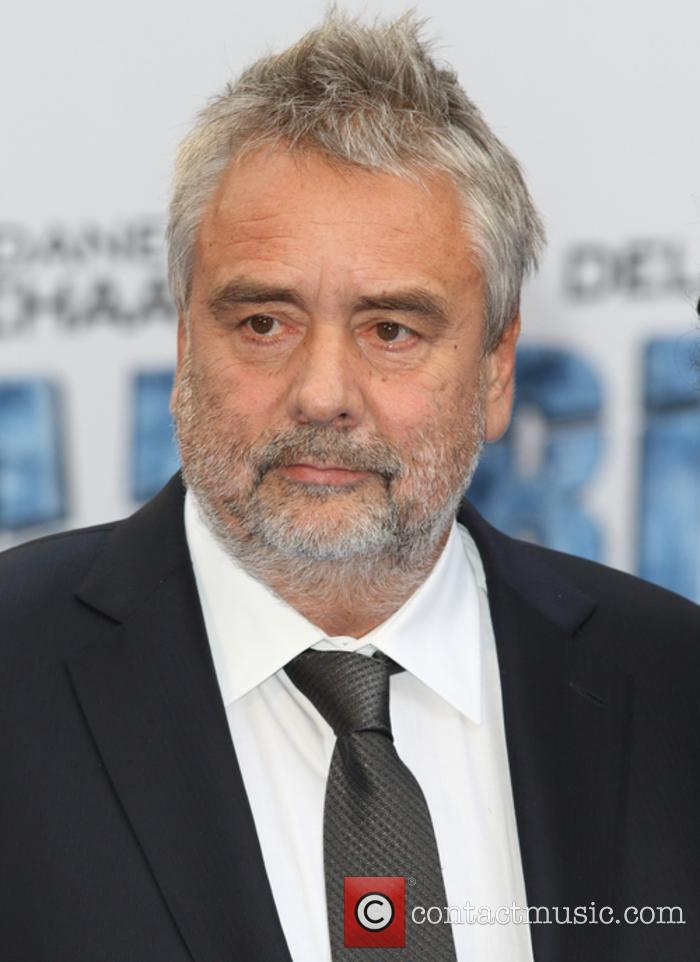 luc besson 39 valerian and the city of a thousand planets 39 european film premiere arrivals 3. Black Bedroom Furniture Sets. Home Design Ideas