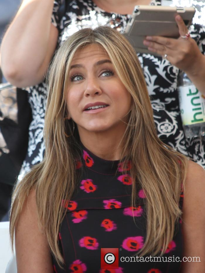 Jennifer Aniston 10