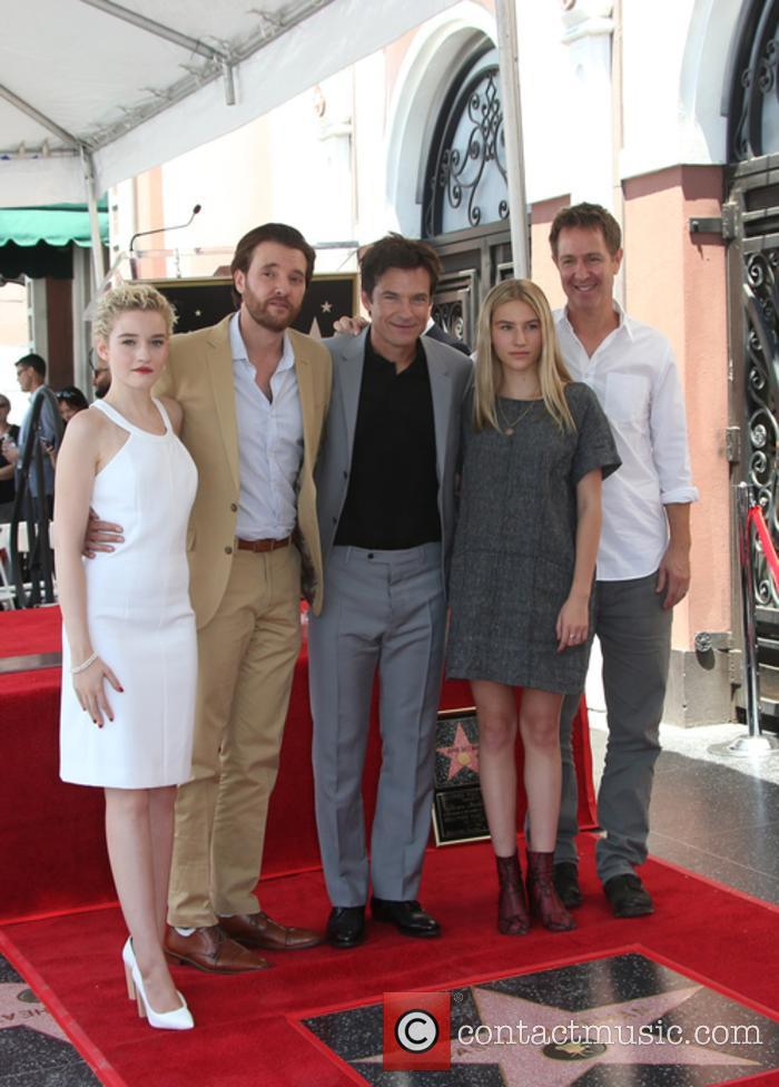 Jason Bateman and Cast Of Ozark