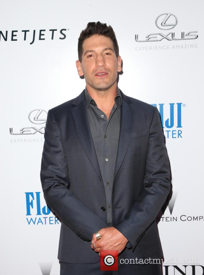 Jon Bernthal returns to the titular role in 'The Punisher'