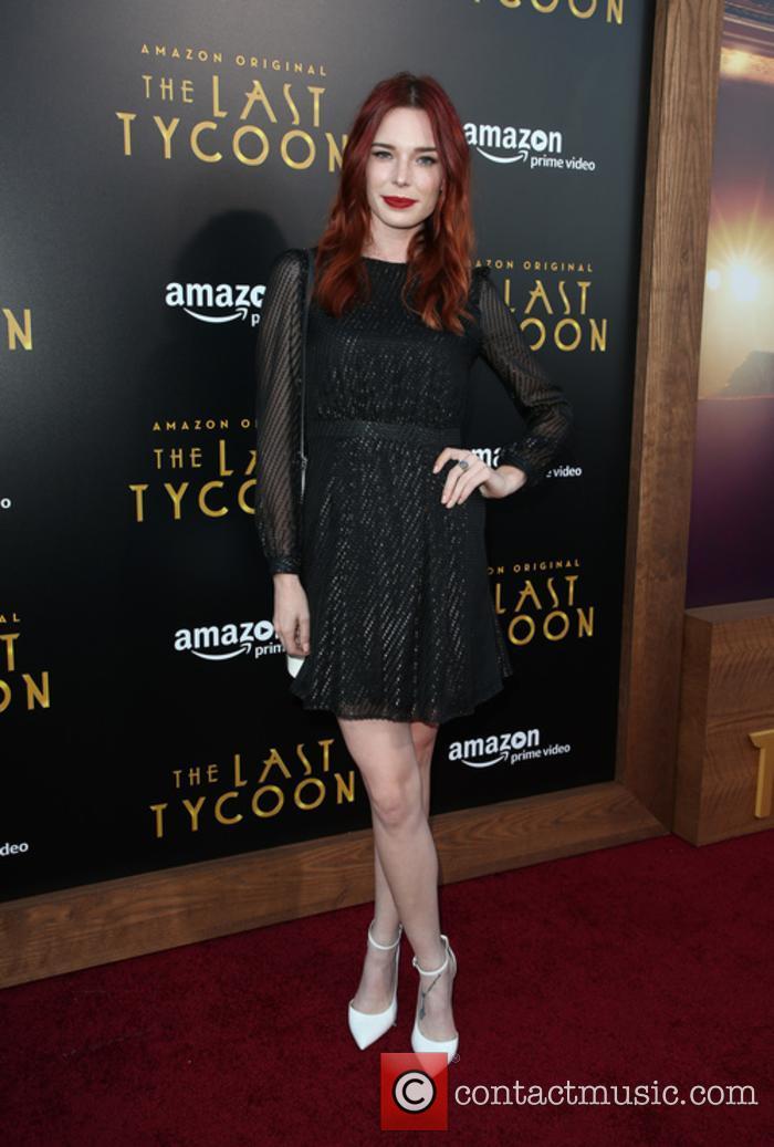 Premiere of Amazon Studios' 'The Last Tycoon' -...