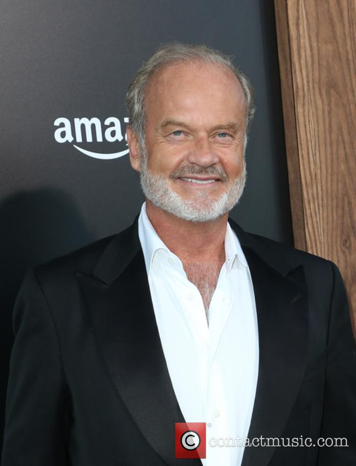 Kelsey Grammer Pushing For Re-boot Of 'Frasier'