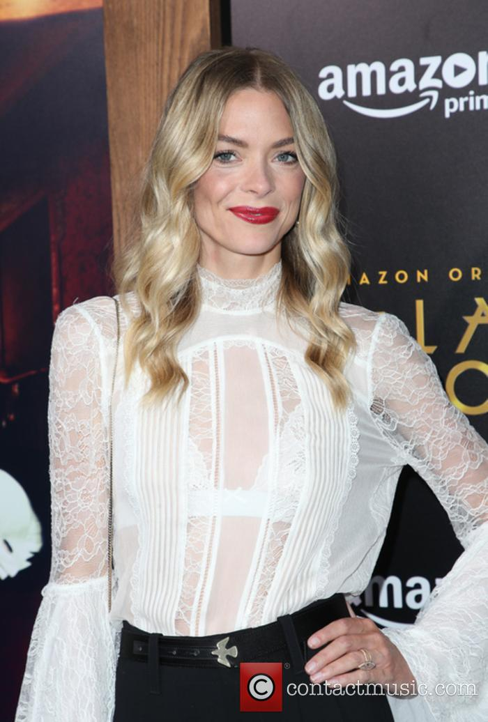 Jaime King's Young Son Injured By Shattered Glass In Bizarre Car Attack By Stranger
