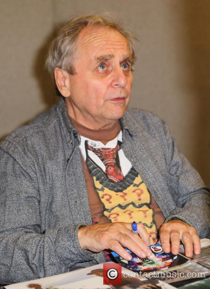 Sylvester Mccoy | News, Photos and Videos | Contactmusic.com