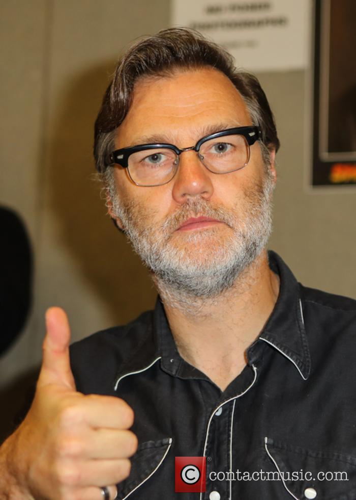 David Morrissey has an idea for a 'Walking Dead' spinoff mini series