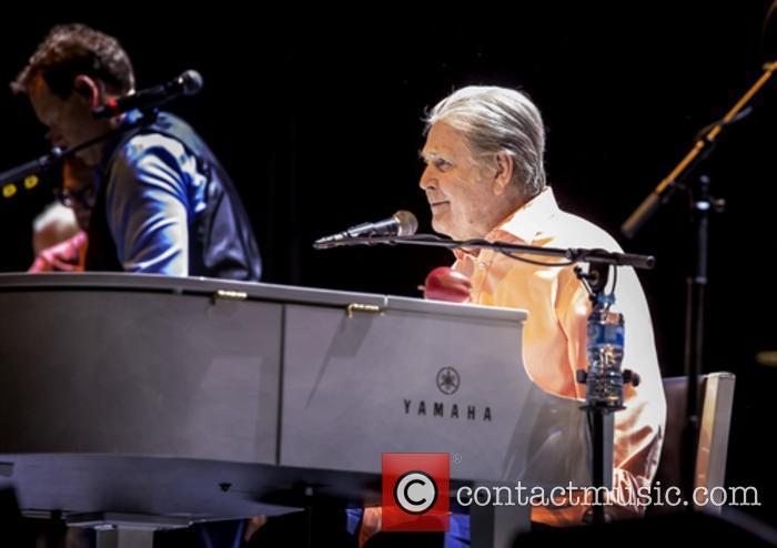 Brian Wilson 2