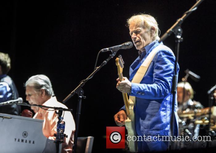 Brian Wilson and Al Jardine 9