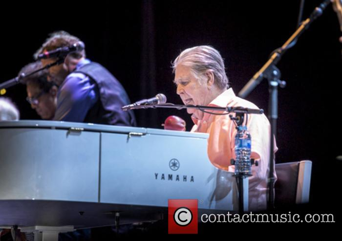 Brian Wilson 10