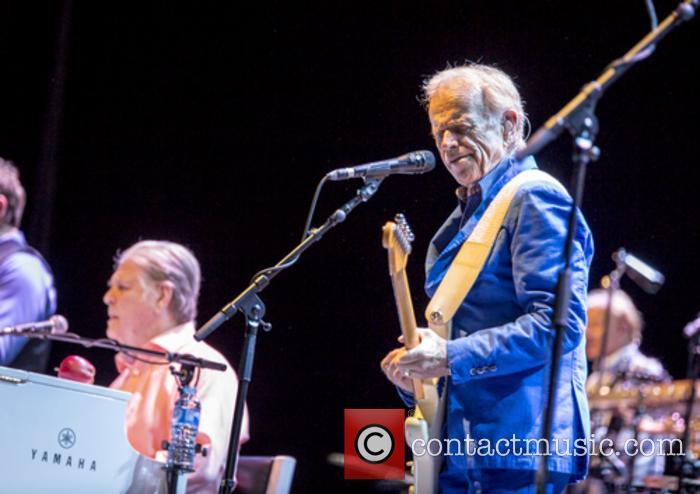 Brian Wilson and Al Jardine 11
