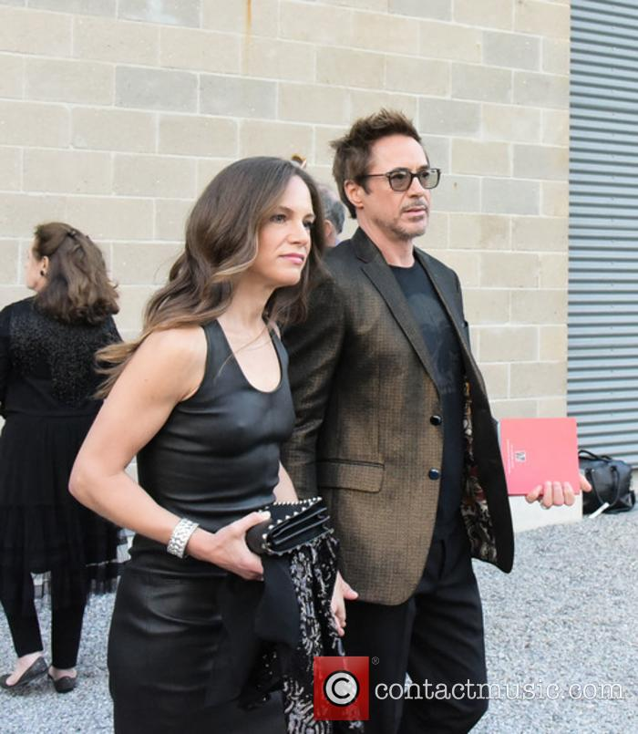Robert Downey Jr Warns Against Online Impersonators Operating Scams