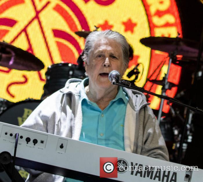 Brian Wilson 3