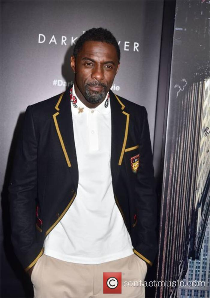 Idris Elba Doing Google Translate Songs Is The Best Thing You'll See Today
