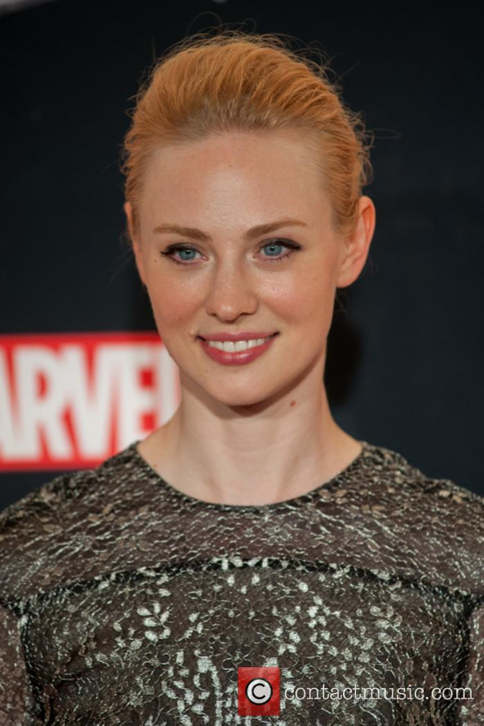 Deborah Ann Woll opened up about 'The Defenders'