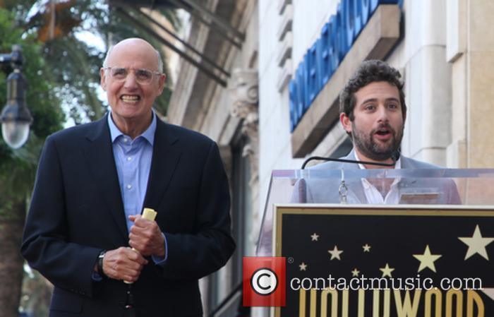 Jeffrey Tambor and Joe Lewis 8