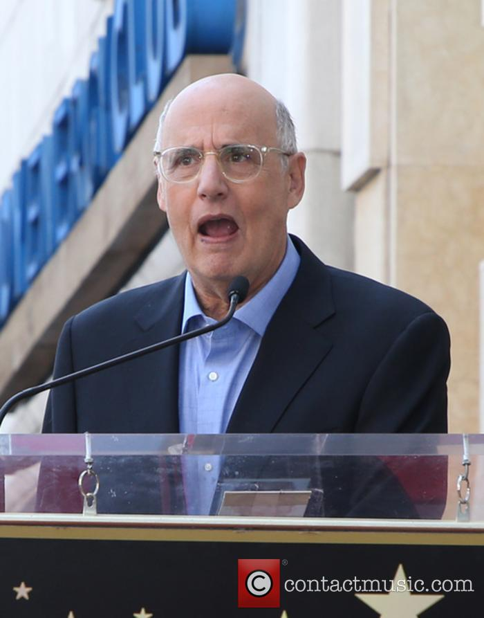'Transparent' Star Jeffrey Tambor Being Investigated By Amazon Over Sexual Misconduct Claims