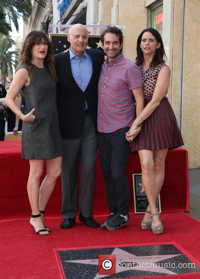 Kathryn Hahn, Jeffrey Tambor, Jay Duplass and Amy Landecker 2
