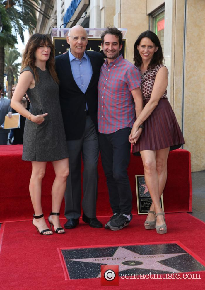 Kathryn Hahn, Jeffrey Tambor, Jay Duplass and Amy Landecker 3