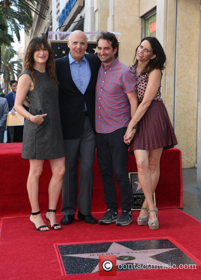 Kathryn Hahn, Jeffrey Tambor, Jay Duplass and Amy Landecker 4