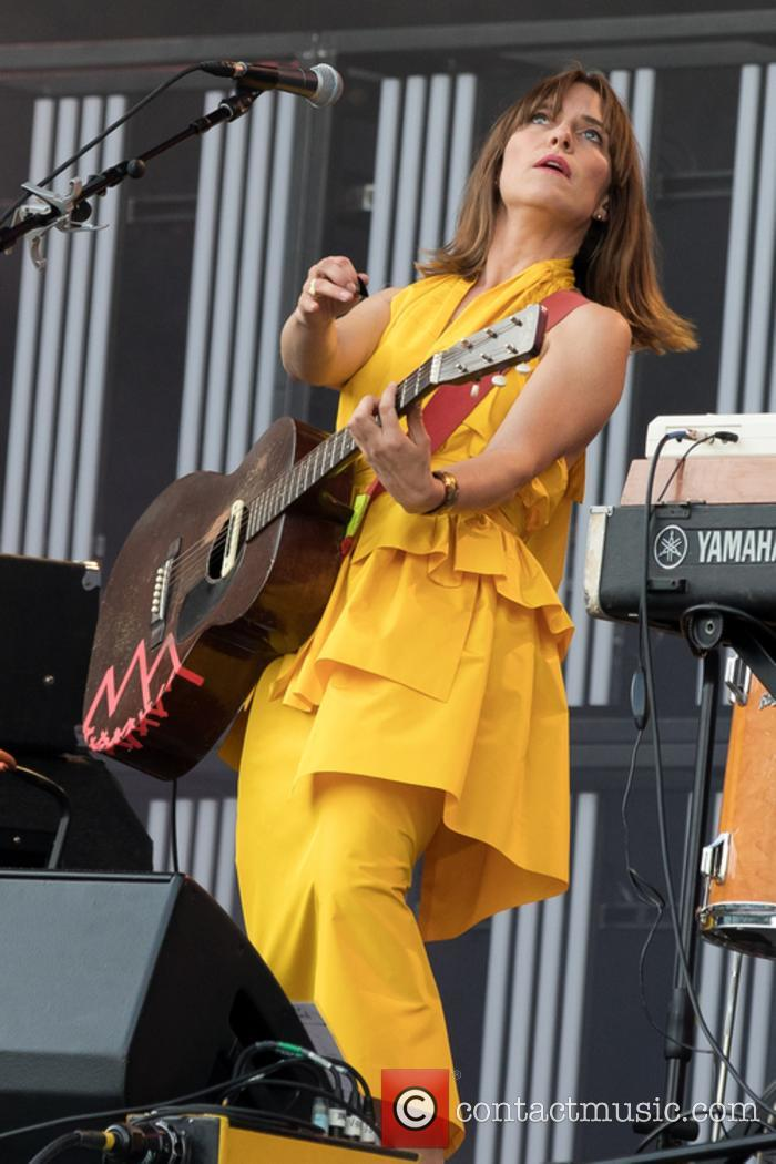 Way Out West Festival - Day 2 -...